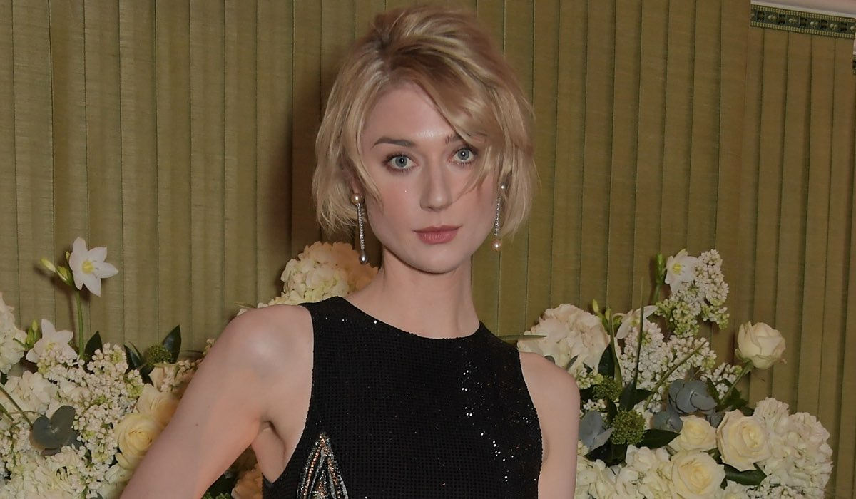 Elizabeth Debicki interpreta Diana in The Crown 5 e 6, qui al British Vogue and Tiffany & Co. Celebrate Fashion and Film Party Credits David M. Benett:Dave Benett e Getty Images per Tiffany & Co