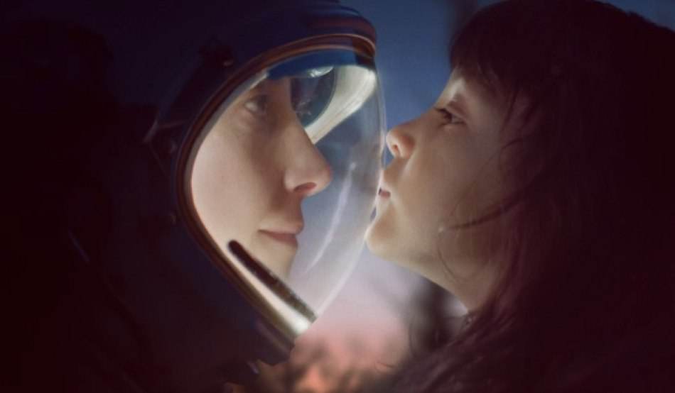 Il poster di Anna, la serie tv Sky di Niccolò Ammaniti. Credits: Sky.