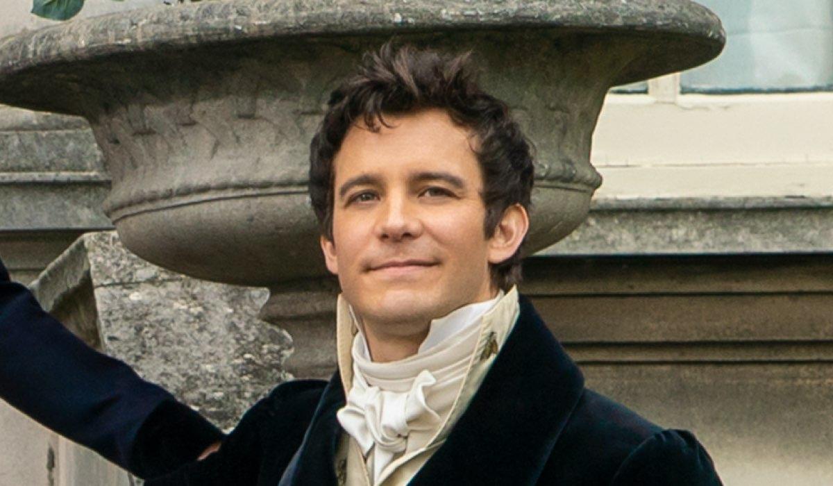 Luke Thompson Interpreta Benedict In Bridgerton, Credits Liam Daniel/Netflix
