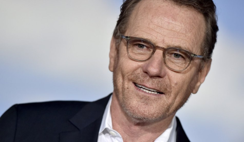 Bryan Cranston Alla Premiere Di El Camino: A Breaking Bad Movie Il 7 Ottobre 2019 Credits Axelle/Bauer-Griffin/Getty Images