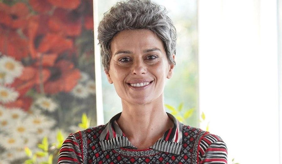 Claudia Pandolfi Interpreta Rosita Missoni In Made In Italy. Credits: Mediaset