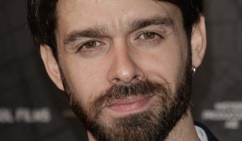 Alberto Amarilla Interpreta Elias In El Internado Credits: Eduardo Parr/Getty Images