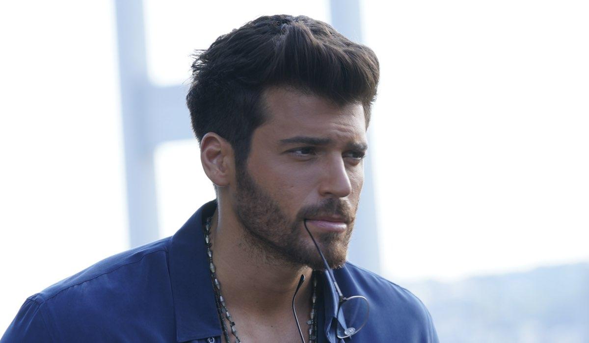 Mr. Wrong - Lezioni d'amore: Özgür Atasoy interpretato da Can Yaman. Credits: Mediaset