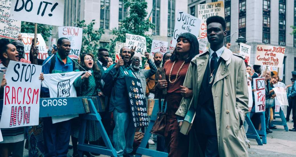 Index of When They See Us Download 720p & 1080p or Watch Online