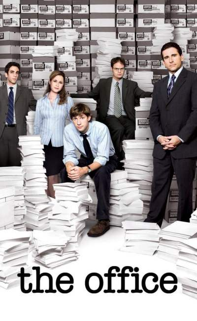 The Office bg
