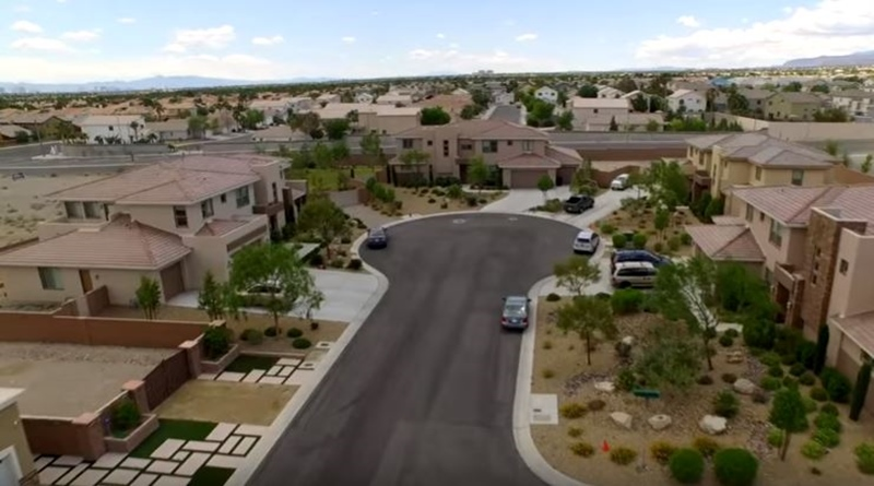 Sister Wives Brown family homes Las Vegas
