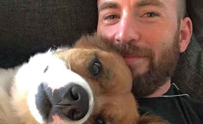 Chris Evans Breaks Silence On Explicit Pic In The Most