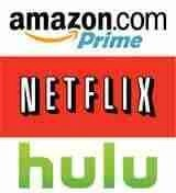 Hulu Plus vs Netflix vs Amazon Prime Instant - Who Reigns Supreme?