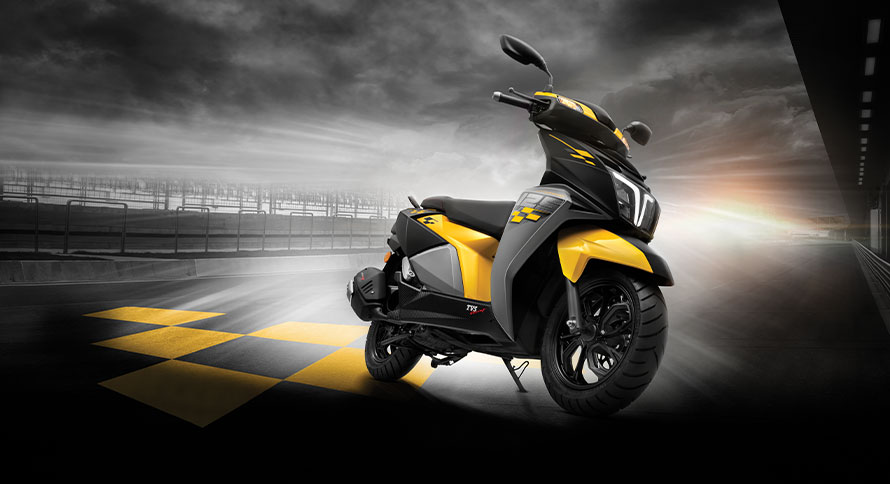Best Two Wheeler In India- Bike, Scooter, Motocycle   TVS Motor