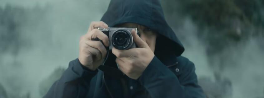 Sony Alpha 6000: Werbung mit Manuel Neuer: Song aus dem TV September 2016