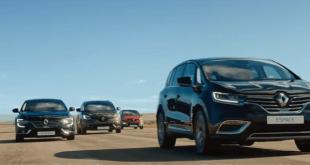 Renault Juni 2017