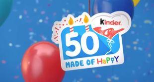 50 Jahre Kinder