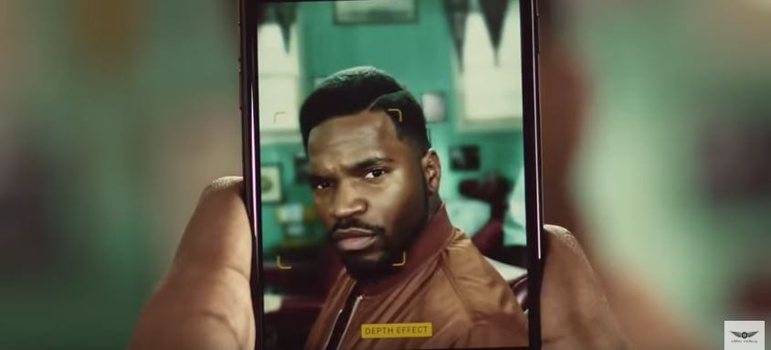 Apple iPhone X - Lied aus der Werbung März 2018