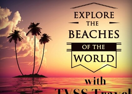 Explore the Beaches of the World