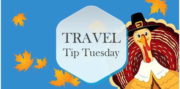 Simplify Thanksgiving Travel