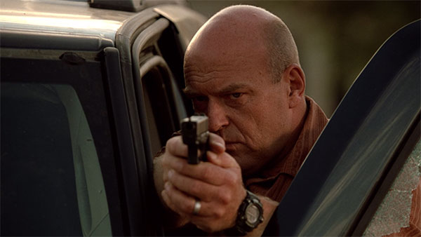 How to Dress Like Hank Schrader Breaking Bad  TV Style