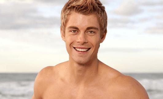 Luke Mitchell Cast In The Tomorrow People