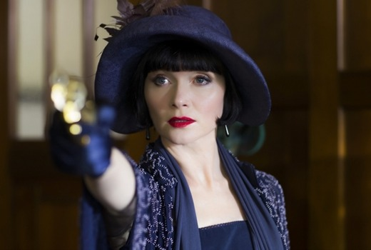 Miss Fisher Tv