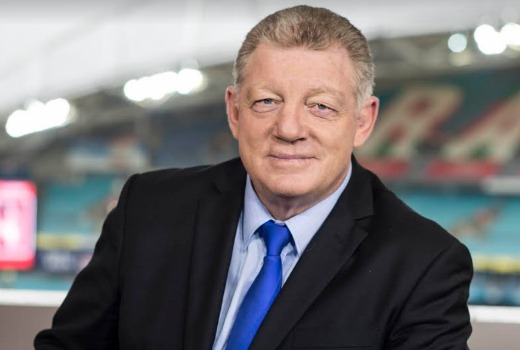 phil gould - photo #1