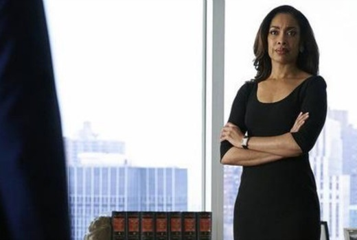 Suits spin-off for Gina Torres - Australia News Today