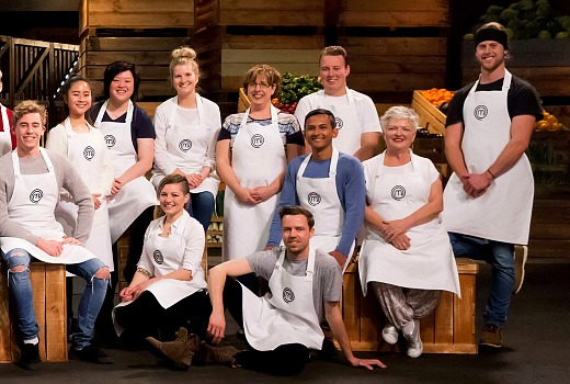 Masterchef Australia 2017 Meet The Top 24 Australia News Today