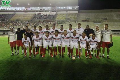 Botafogo 3 x 0 Santa Cruz (45)