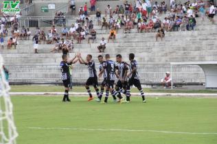 Auto Esporte 1x5 Botafogo (81)