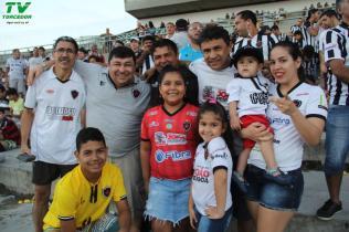 Botafogo 2x1 River (101)