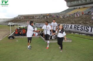 Botafogo 2x1 River (4)
