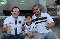 Botafogo 2x1 River (74)