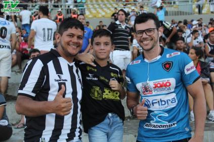 Botafogo 2x1 River (95)