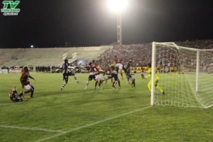 Campinense 0x1 Botafogo (106)