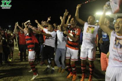 Campinense 0x1 Botafogo (149)