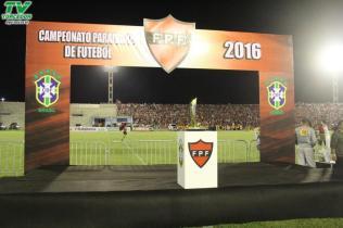 Campinense 0x1 Botafogo (168)