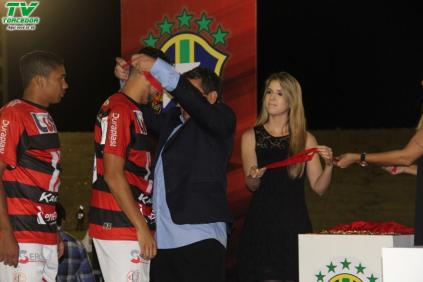 Campinense 0x1 Botafogo (176)