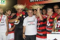 Campinense 0x1 Botafogo (188)