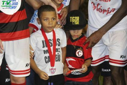 Campinense 0x1 Botafogo (190)