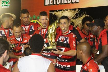 Campinense 0x1 Botafogo (194)