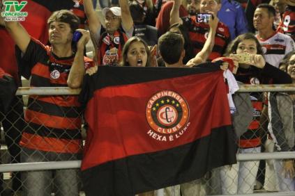 Campinense 0x1 Botafogo (198)