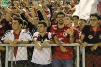 Campinense 0x1 Botafogo (201)
