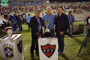 Campinense 0x1 Botafogo (204)