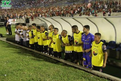 Campinense 0x1 Botafogo (21)