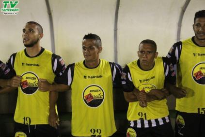 Campinense 0x1 Botafogo (22)