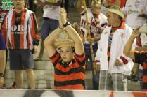 Campinense 0x1 Botafogo (230)