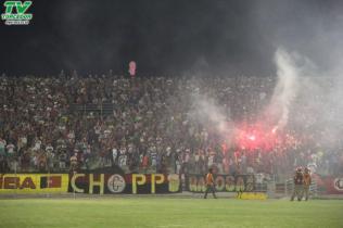 Campinense 0x1 Botafogo (235)