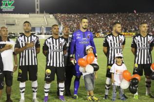Campinense 0x1 Botafogo (241)