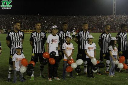 Campinense 0x1 Botafogo (242)