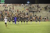 Campinense 0x1 Botafogo (253)