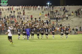 Campinense 0x1 Botafogo (254)