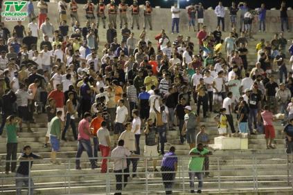 Campinense 0x1 Botafogo (41)